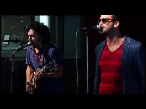 Ver Video de Amigos Invisibles Los Amigos Invisibles -
