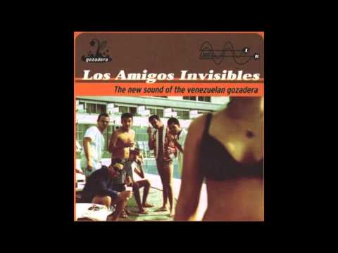 Ver Video de Amigos Invisibles Los Amigos Invisibles - No Me Pagan