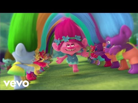 Ver Video de Belinda Belinda - Todo El Mundo - Trolls (Video Oficial)