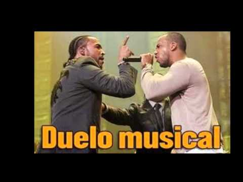 Ver Video de Don Omar ella y yo don omar y aventura (dj eliel)