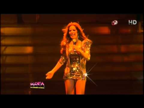 Ver Video de Gloria Trevi Gloria Trevi - Mañana