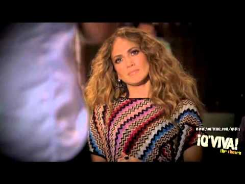 Ver Video de Jennifer Lopez Ektor Rivera & Jennifer Lopez -