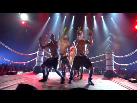 Ver Video de Jennifer Lopez Jennifer Lopez - Goin' In [Live Dance Again Tour DVD]