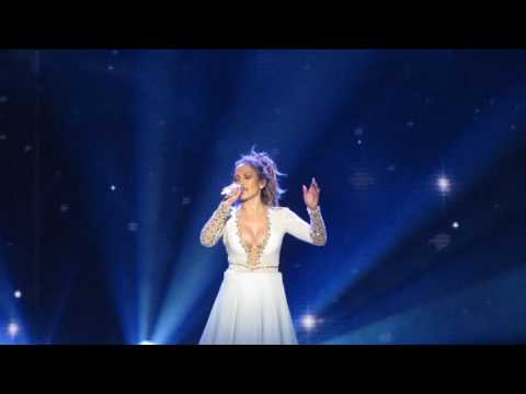 Ver Video de Jennifer Lopez Jennifer Lopez singing