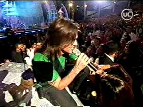 Ver Video de Juanes Juanes- Viña del Mar 2005 Full