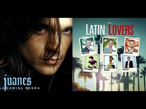 Ver Video de Juanes Juanes v/s Latin Lovers / La camisa negra