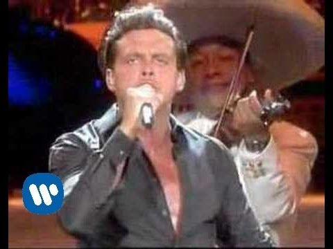 Ver Video de Luis Miguel Luis Miguel - La Bikina  (Video Oficial)