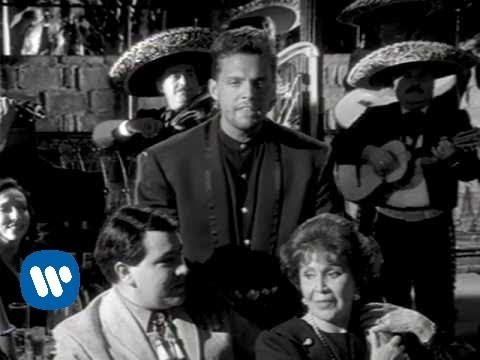Ver Video de Luis Miguel Luis Miguel - La Media Vuelta (Video Oficial)
