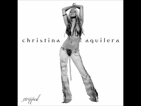 Ver Video de Christina Aguilera Christina Aguilera Love's Embrace (Interlude)